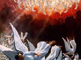 angels free will satan
